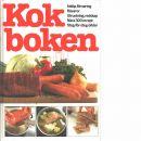 Kokboken - Rasmusson, Birgitta