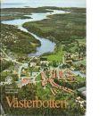 STF:s årsskrift 1980 - Västerbotten - Red.