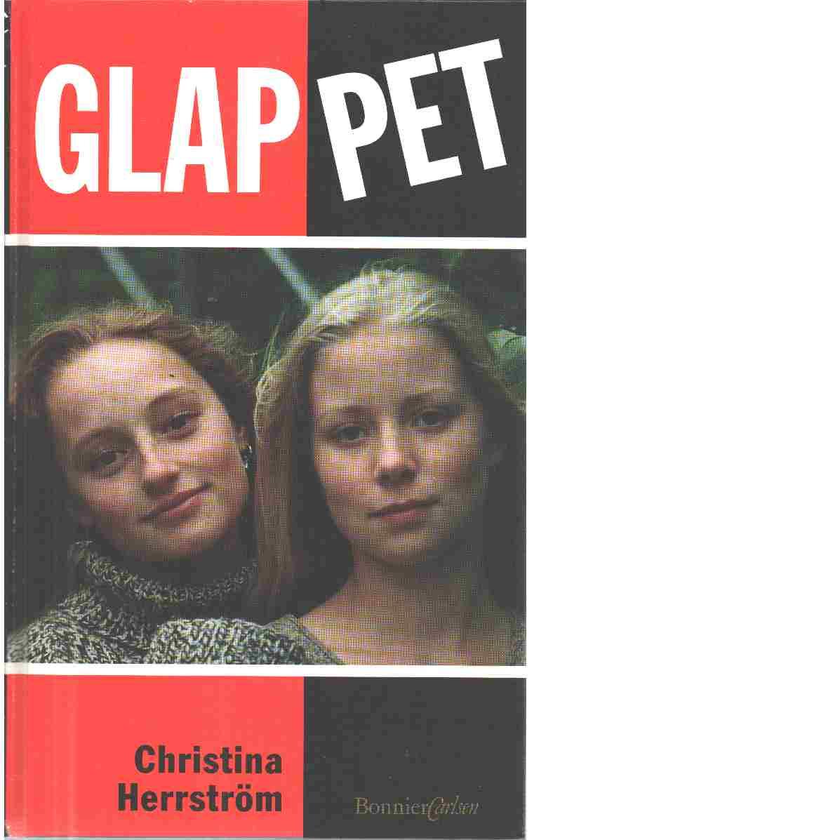 Glappet - Herrström, Christina