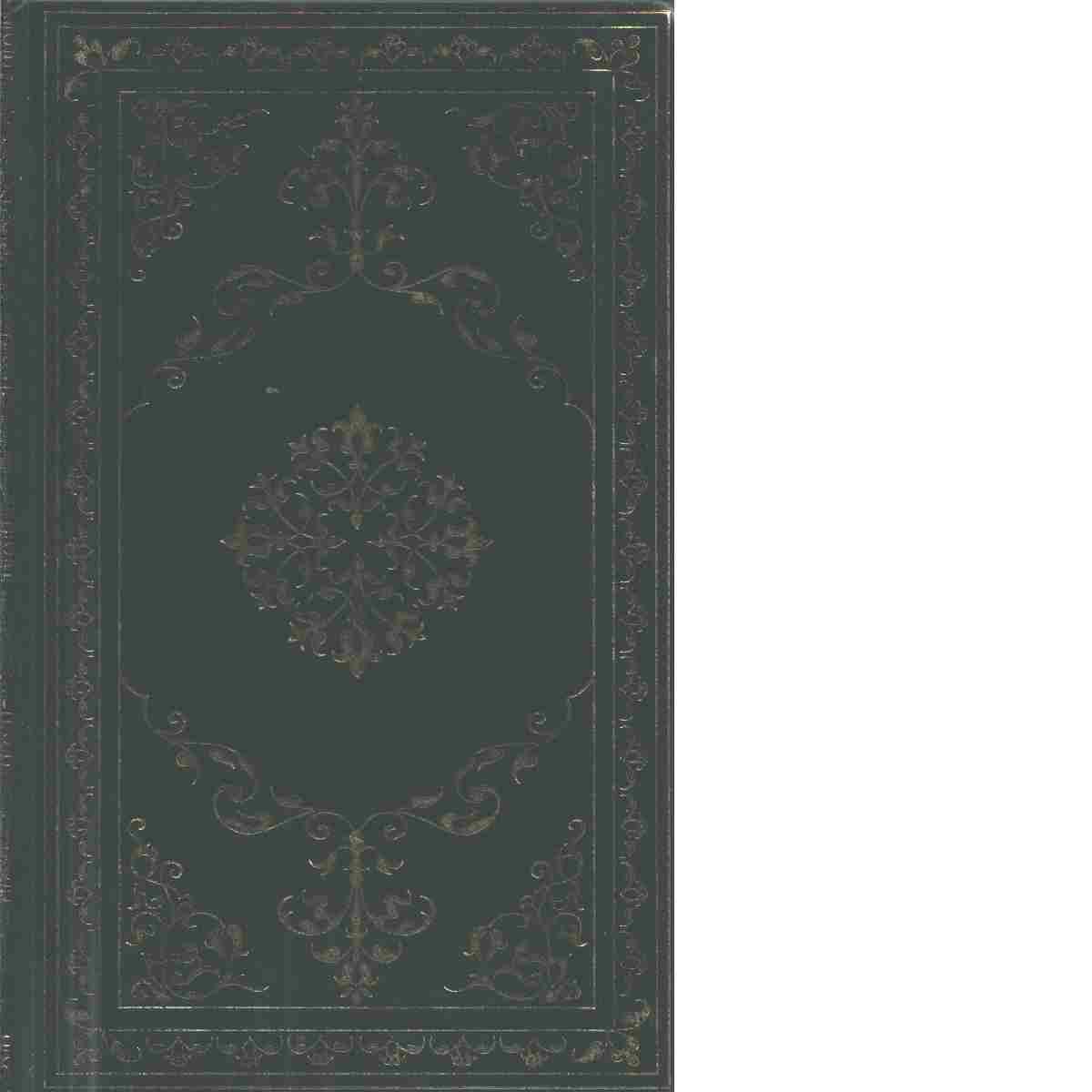 Den siste mohikanen - Cooper, James Fenimore