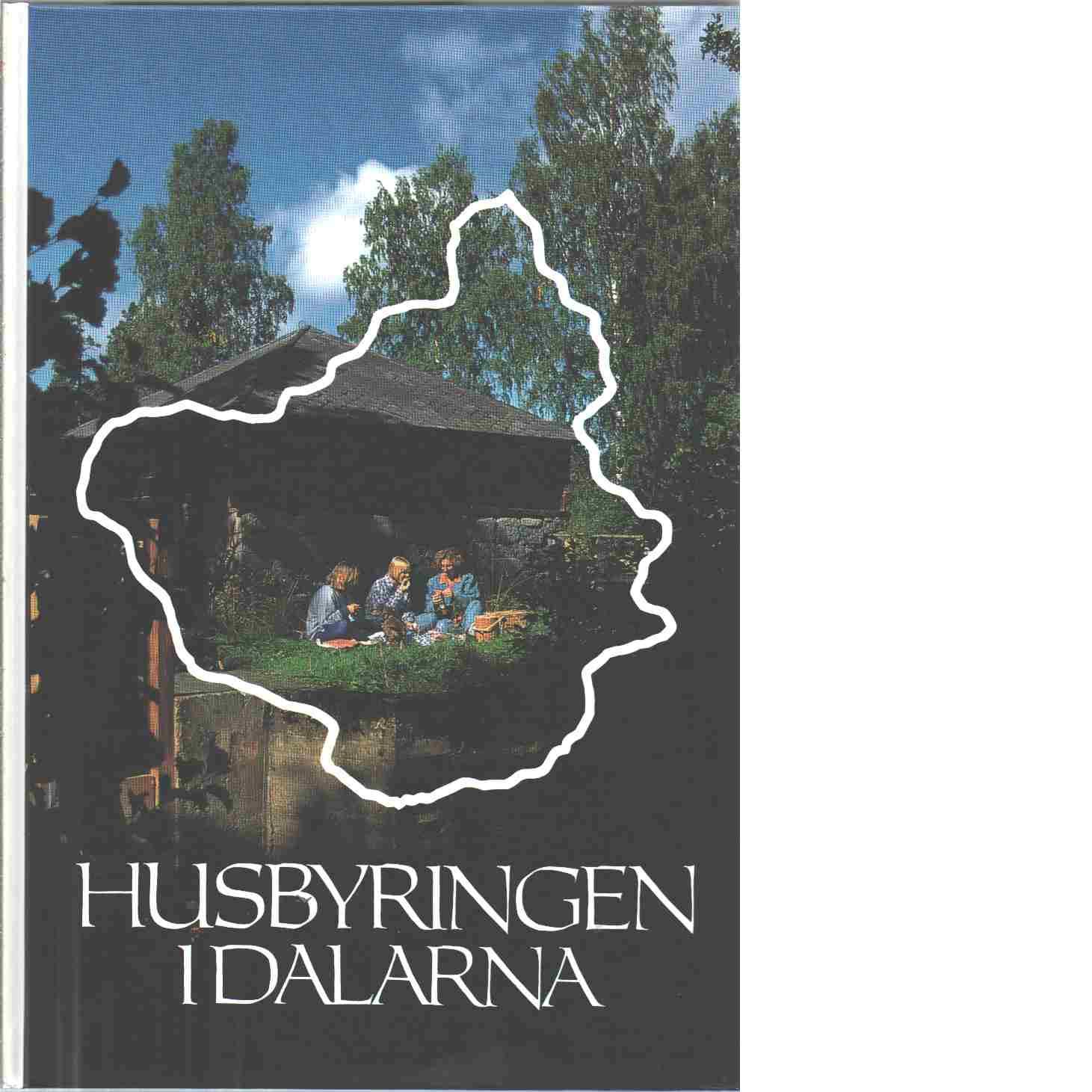 Husbyringen i Dalarna - Gudmunds, Sven-Olof och Öster, Leif