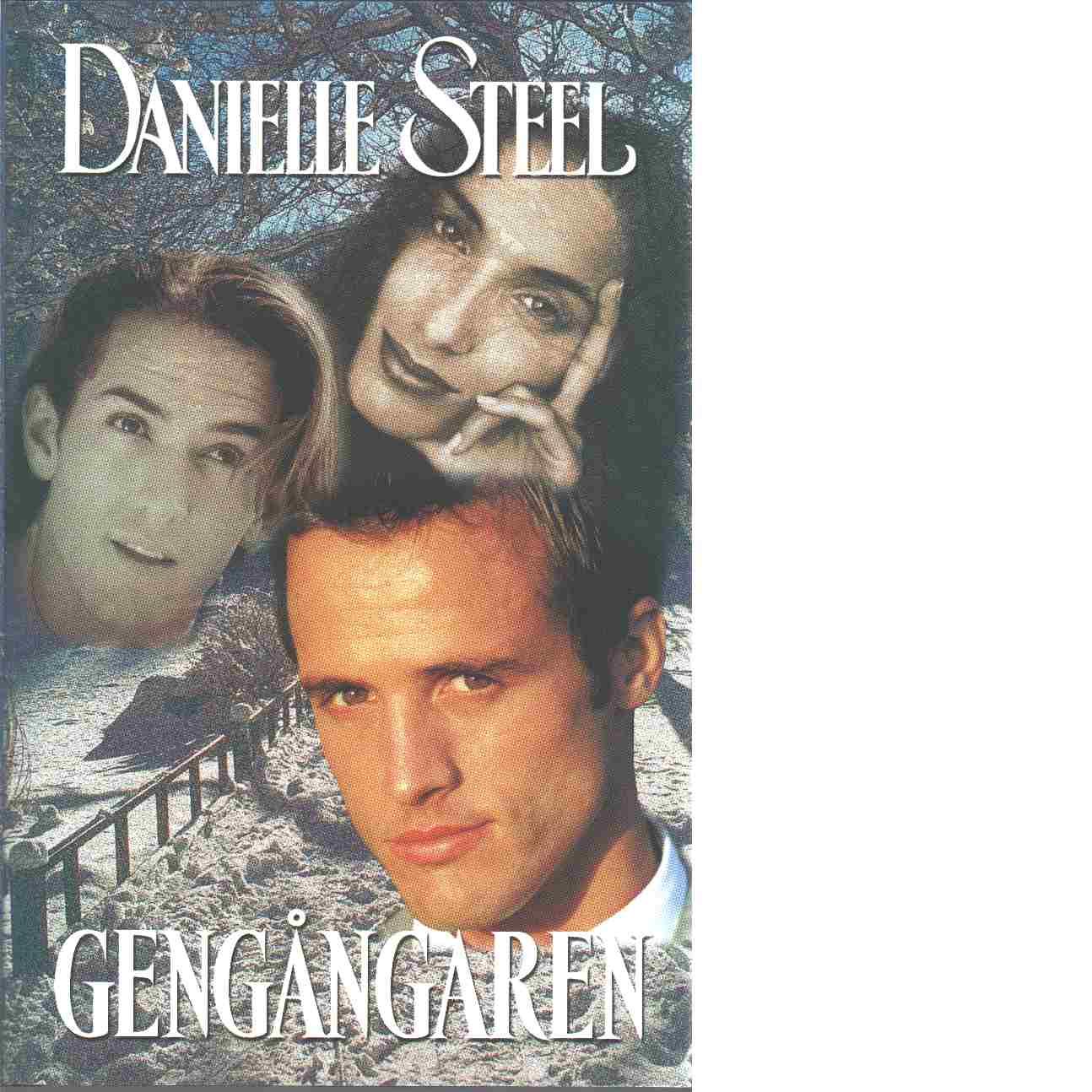 Gengångaren - Steel, Danielle