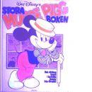 Stora Musse Piggboken - Walt Disney Company