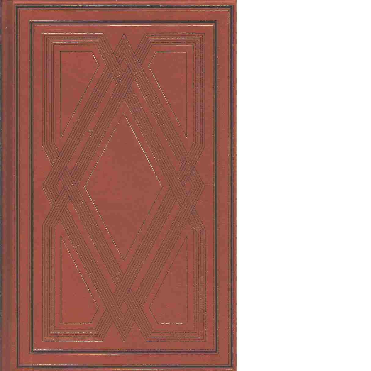 Svindlande höjder - Brontë, Emily Jane