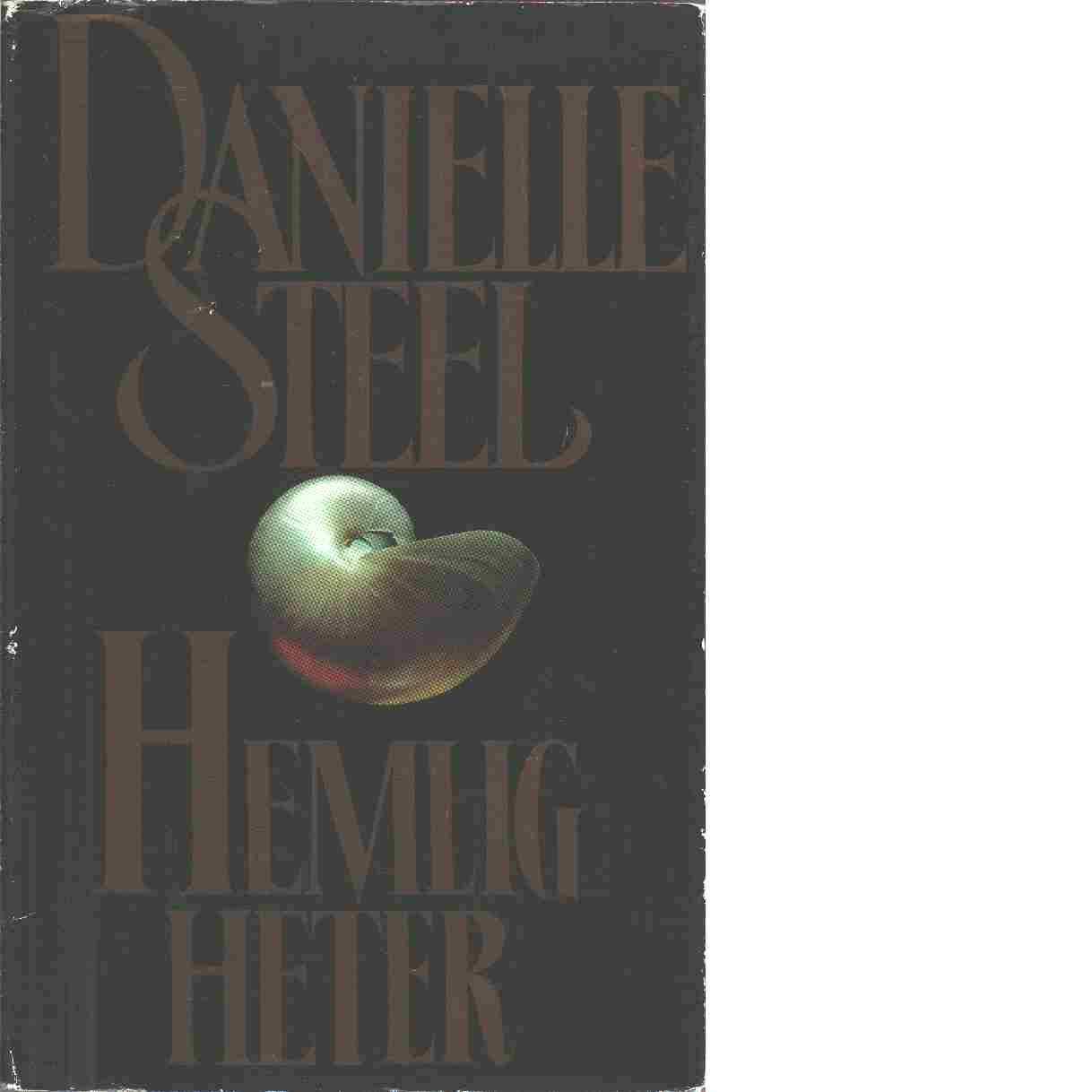 Hemligheter - Steel, Danielle