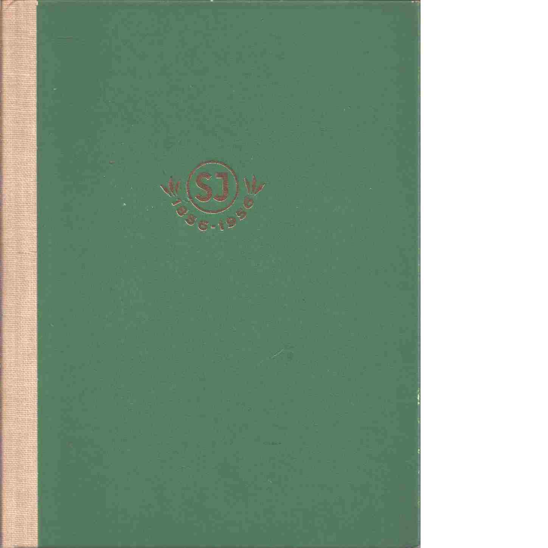 Efter hundra år - Järnvägsstyrelsen (1888-1962)