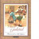 Visor i juletid [Musiktryck] - Löfgren, Ulf