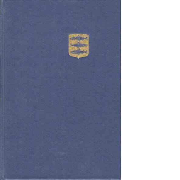 STF:s årsskrift 1969 - Ångermanland - Red.