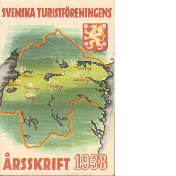 STF:s årsskrift 1938 - Östergötland - Red.