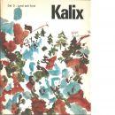 Kalix. d. 3, land och fynd - Westerberg, Jan Olov Och Hvarfner, Harald, Red.