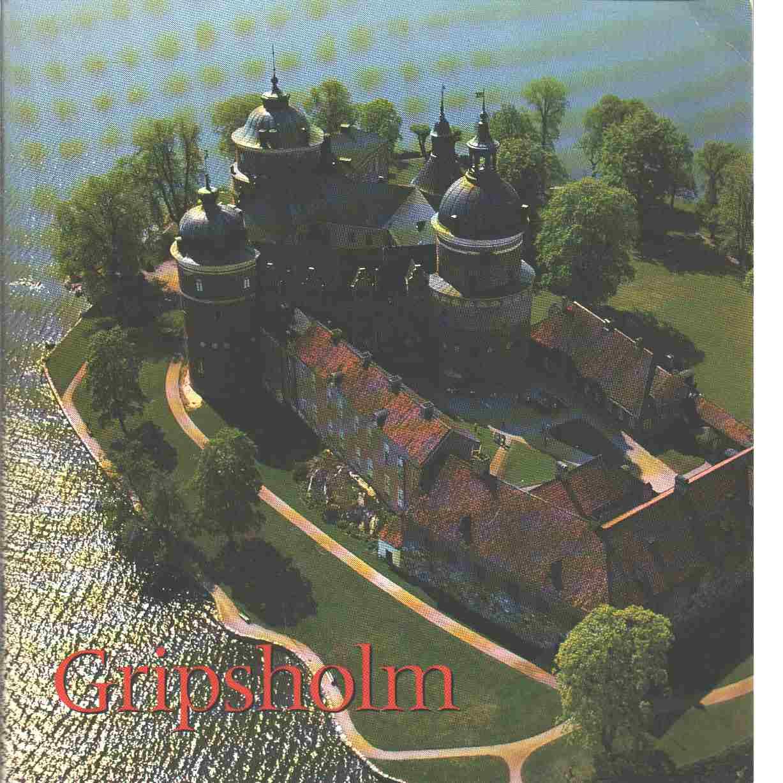 Gripsholm : en vägledning - Johnsson, Ulf G.,