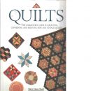Quilts - Clark, Mary Clare