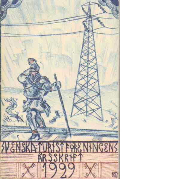 STF:s årsskrift 1929 - Red.