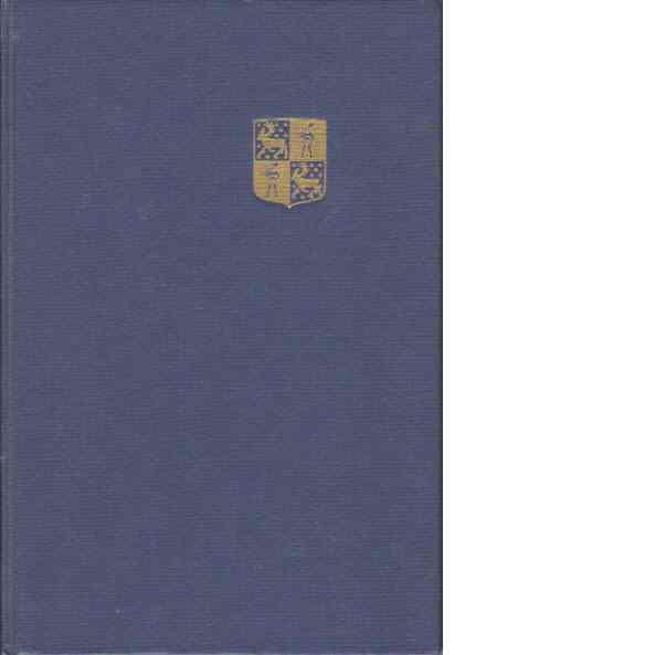 STF:s årsskrift 1963 - Norrbotten - Red.