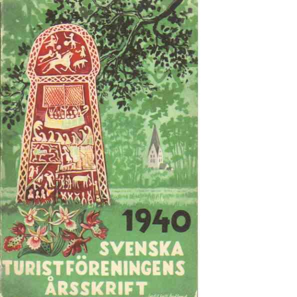 STF:s årsskrift 1940 - Gotland - Red.