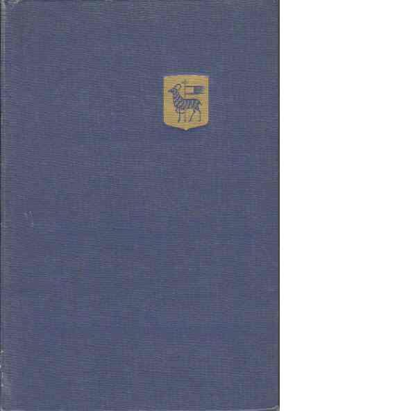 STF:s årsskrift 1966 - Gotland - Red.