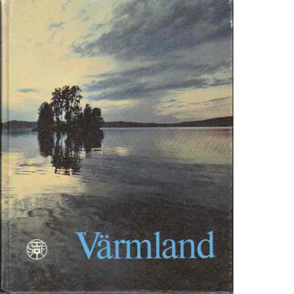 STF:s årsskrift 1985 - Värmland - Red.