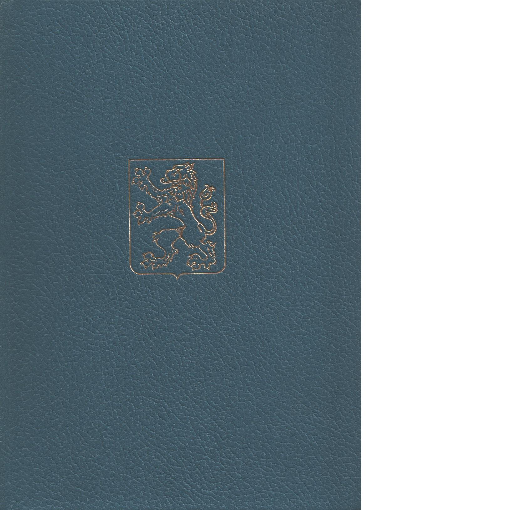 Från fars och farfars tid - en bokfilm om Halland - Rehnberg, Mats m fl