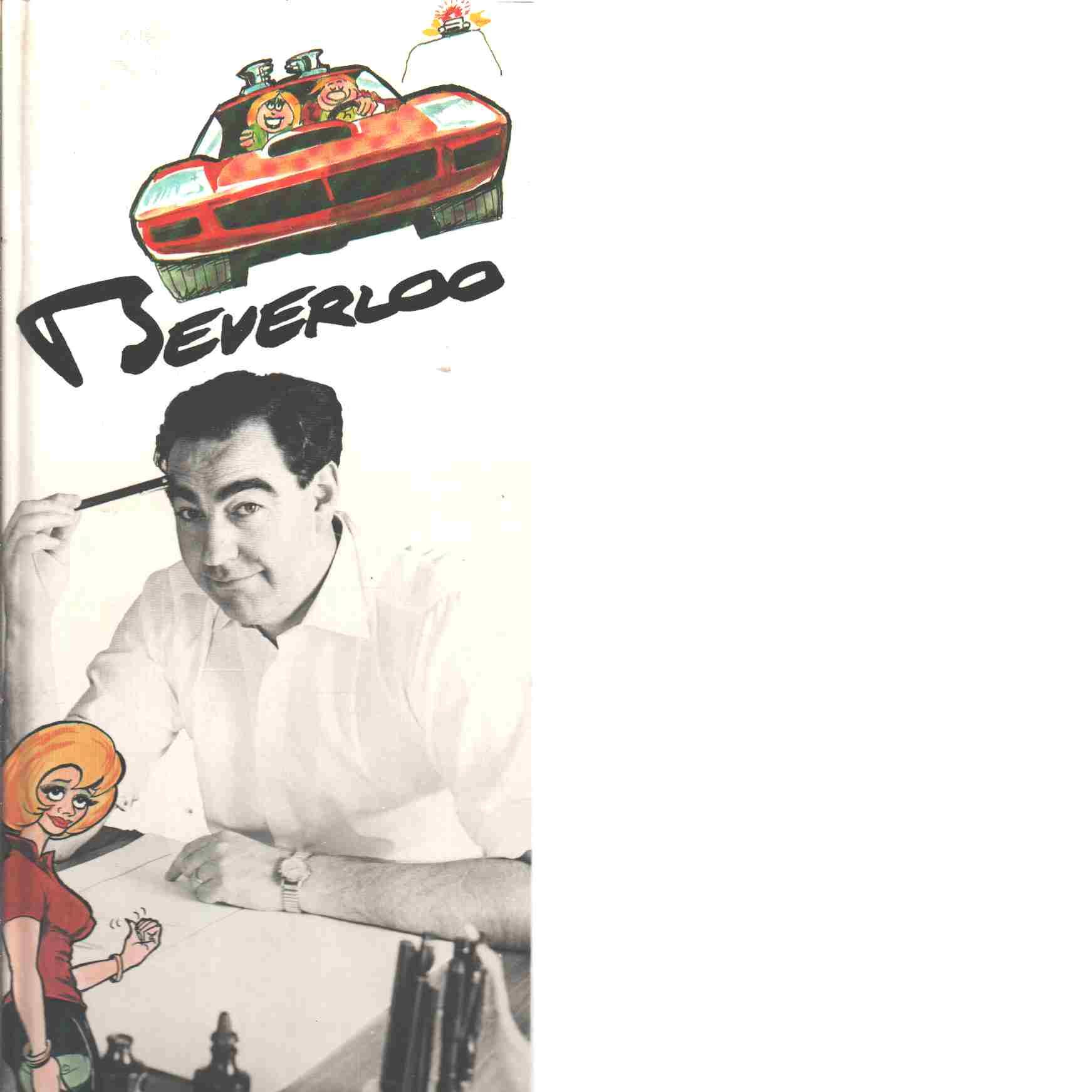 Beverloo - Beverloo, George
