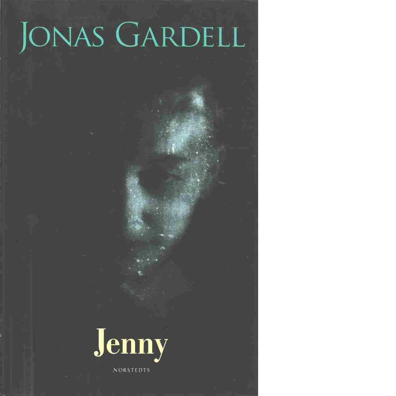 Jenny - Gardell, Jonas