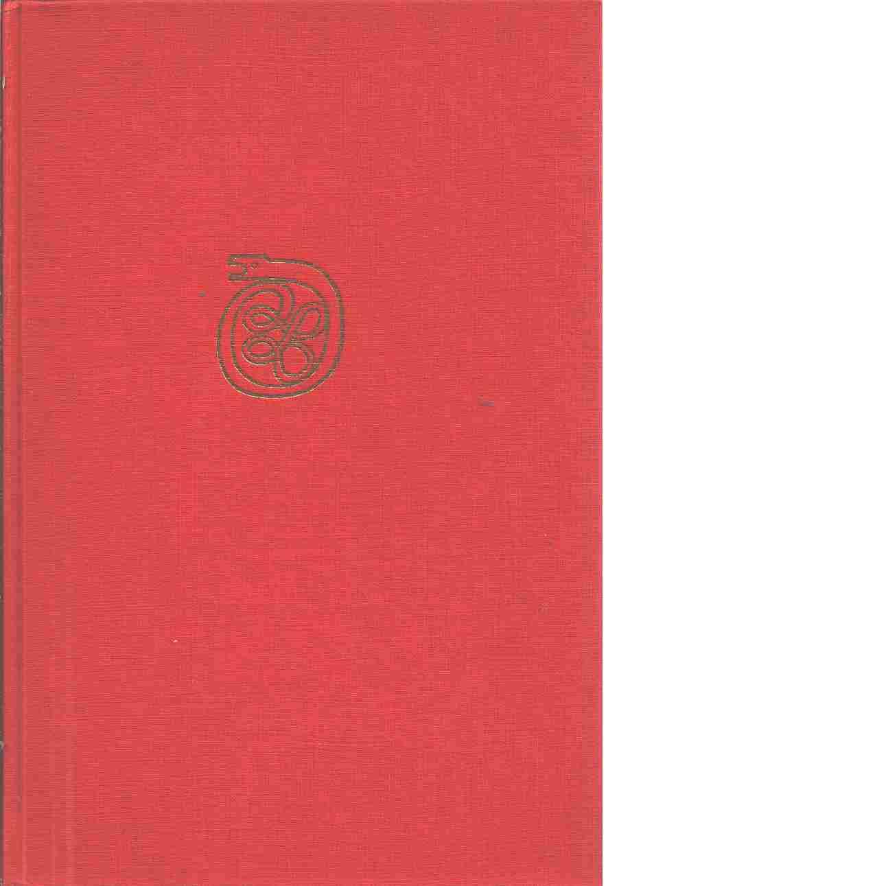 Min svenska historia berättad för folket : [från Oden till och med Dacke] - Moberg, Vilhelm