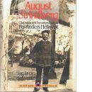"""Jag är en djefla man som kan göra många konster"""" : August Strindberg om sig själv, medmänniskor och omvärld - Strindberg, August"""