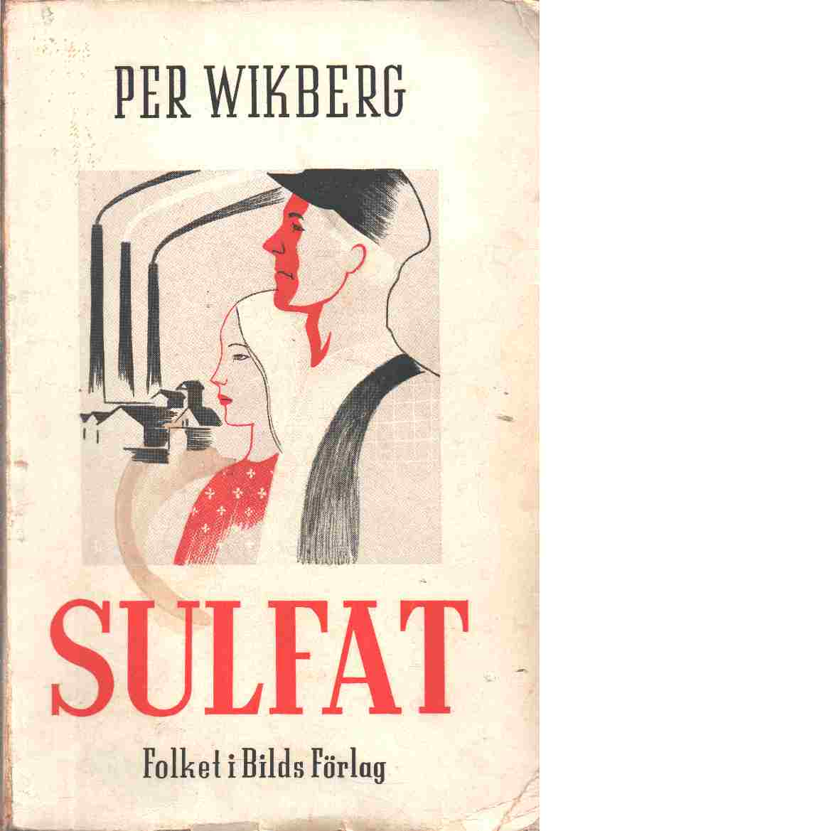 Sulfat - Wikberg, Per