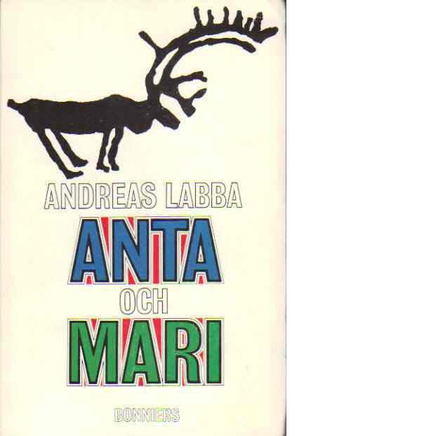 Anta och Mari - Labba, Andreas