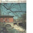 Från Wenström till Amtrak : profiler och händelser ur Aseas historia - Red.