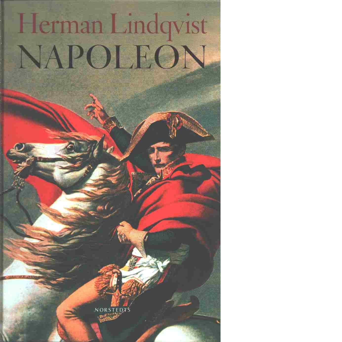 Napoleon - Lindqvist, Herman