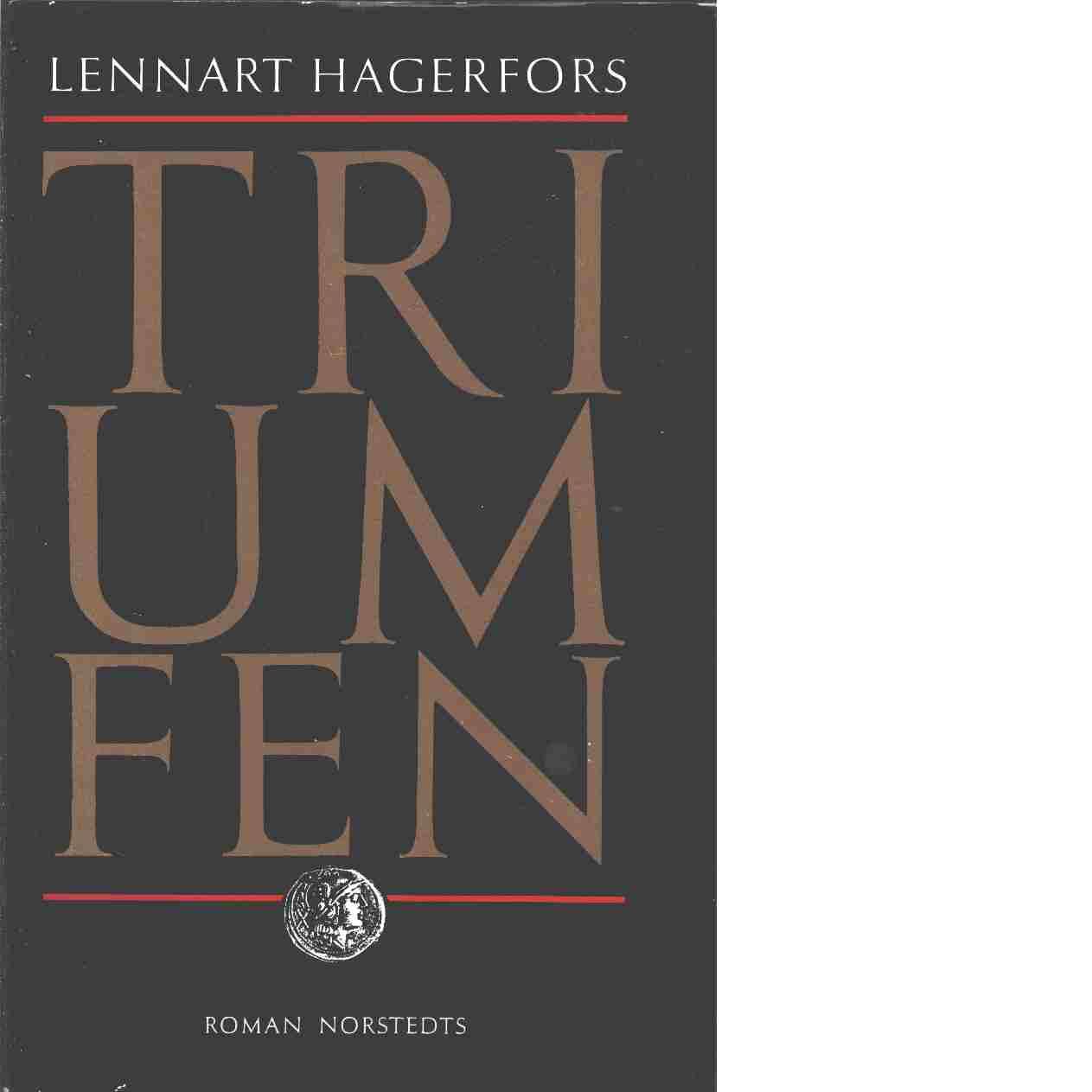 Triumfen - Hagerfors, Lennart