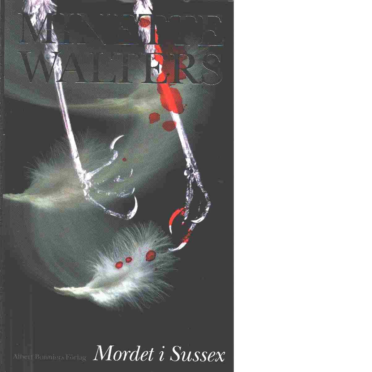 Mordet i Sussex - Walters, Minette
