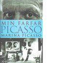 Min farfar Picasso - Picasso, Marina