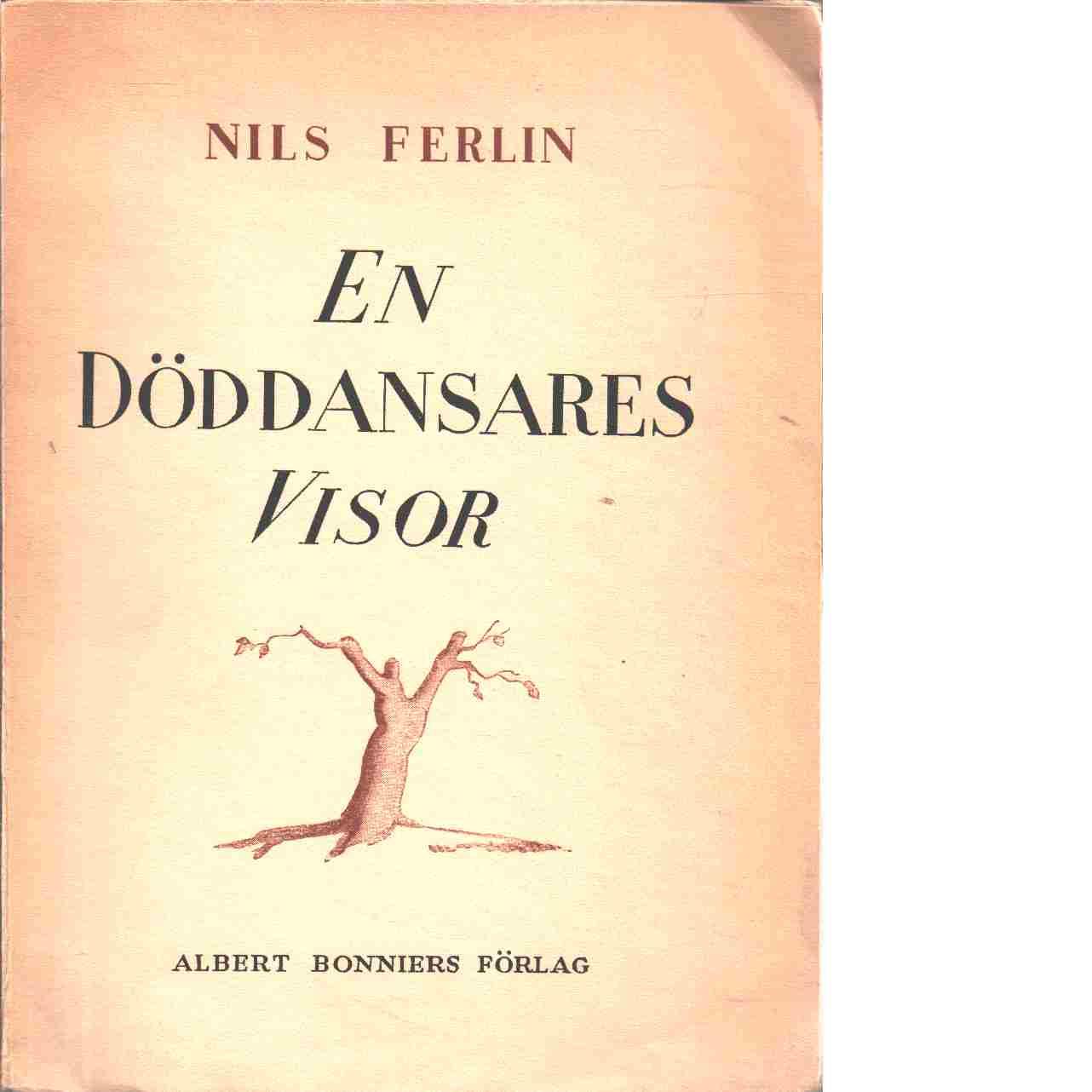 En döddansares visor - Ferlin, Nils