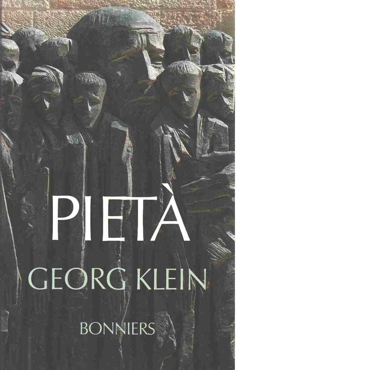 Pietà - Klein, Georg