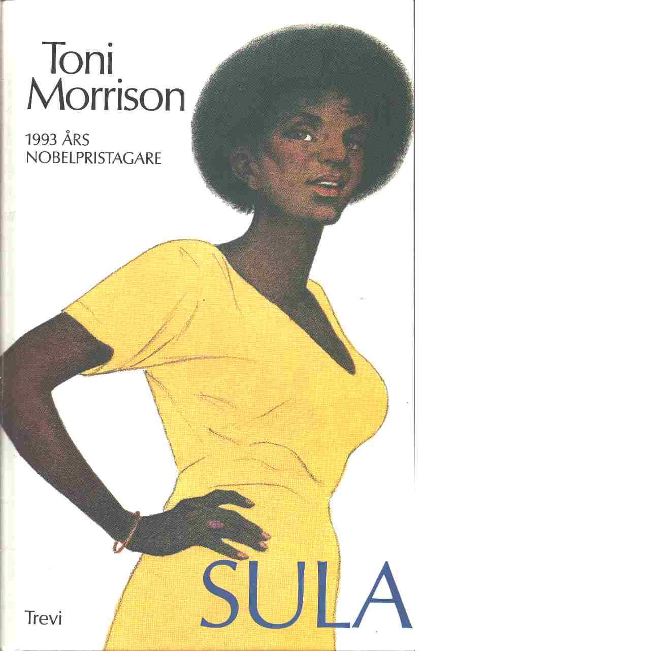 Sula - Morrison, Toni