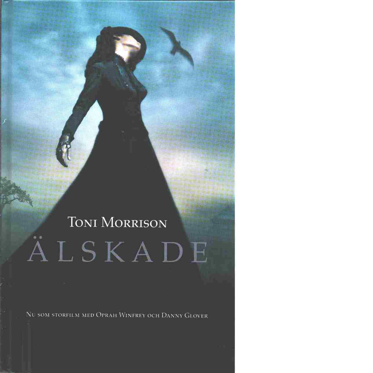 Älskade - Morrison, Toni