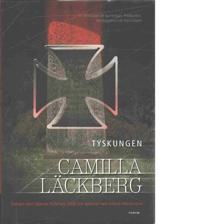 Tyskungen - Läckberg, Camilla