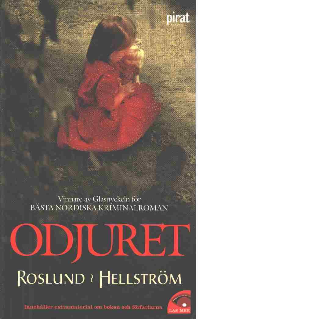 Odjuret - Roslund, Anders och Hellström, Börge