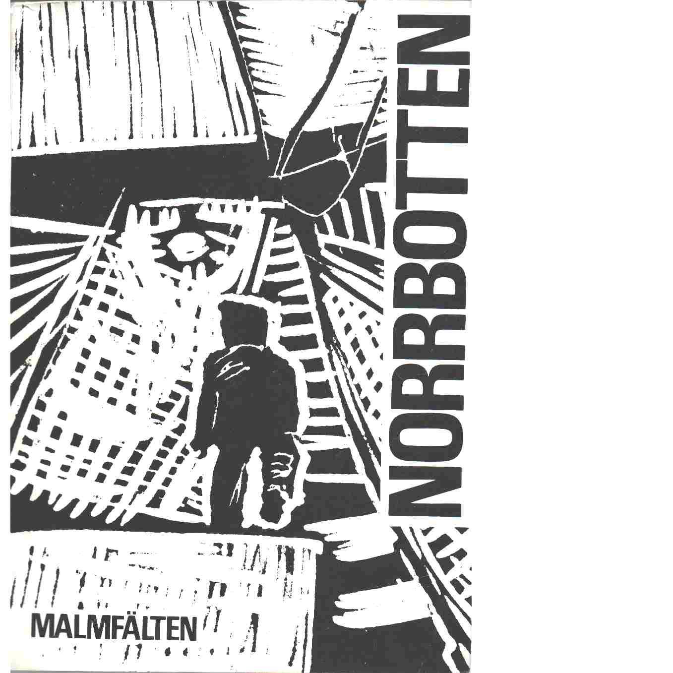 Norrbotten : Årsbok 1968 - Red. Hvarfner Harlad