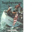 Segelsporten : en Guinness' rekordbok - Johnson, Peter