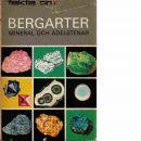 Bergarter, mineral och ädelstenar - Zim, Herbert S och Shaffer, Paul R