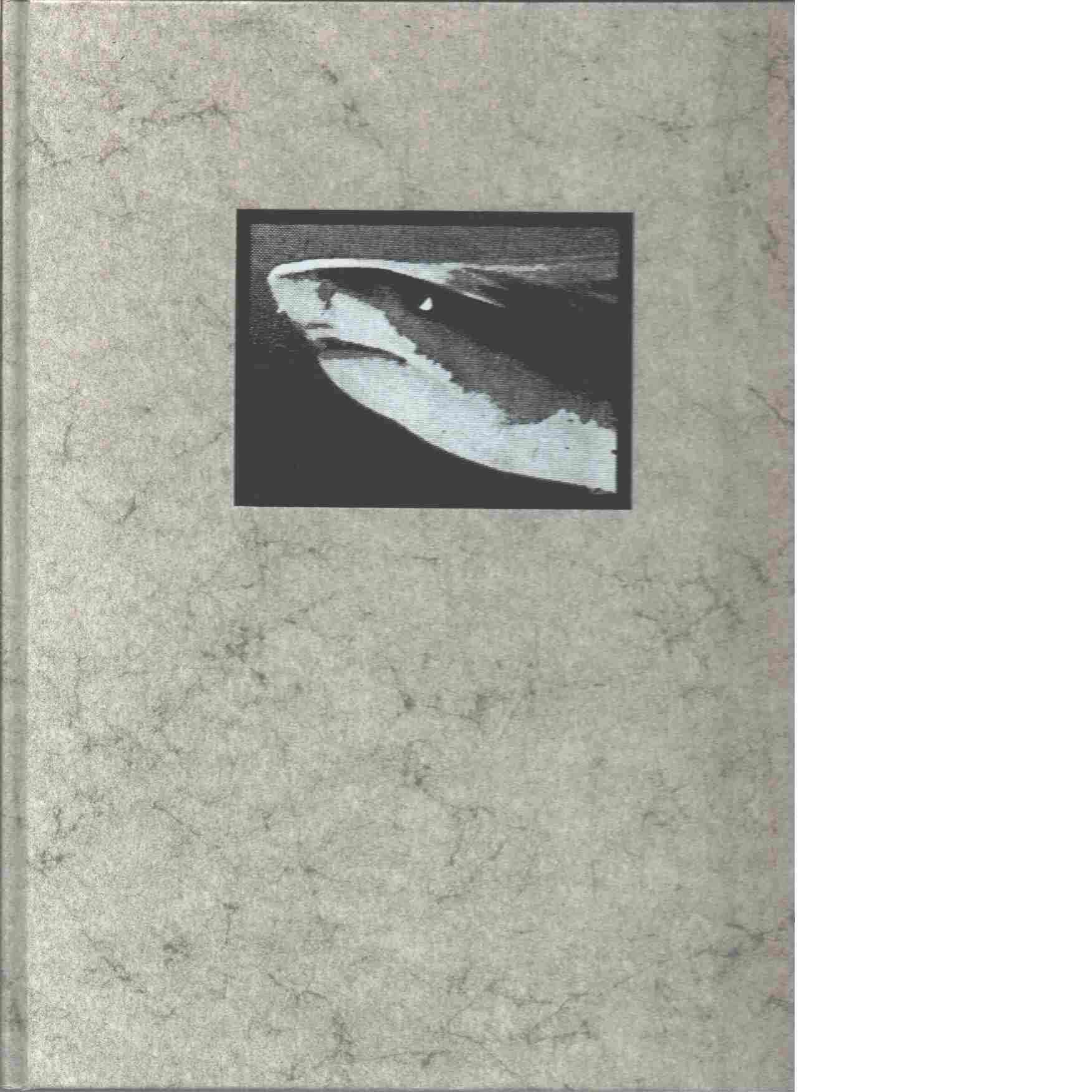 Hajens rike - Taylor, Ron och Taylor, Valerie