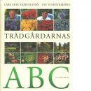 Trädgårdarnas ABC - Samuelsson, Lars-Eric och Schenkmanis, Ulf