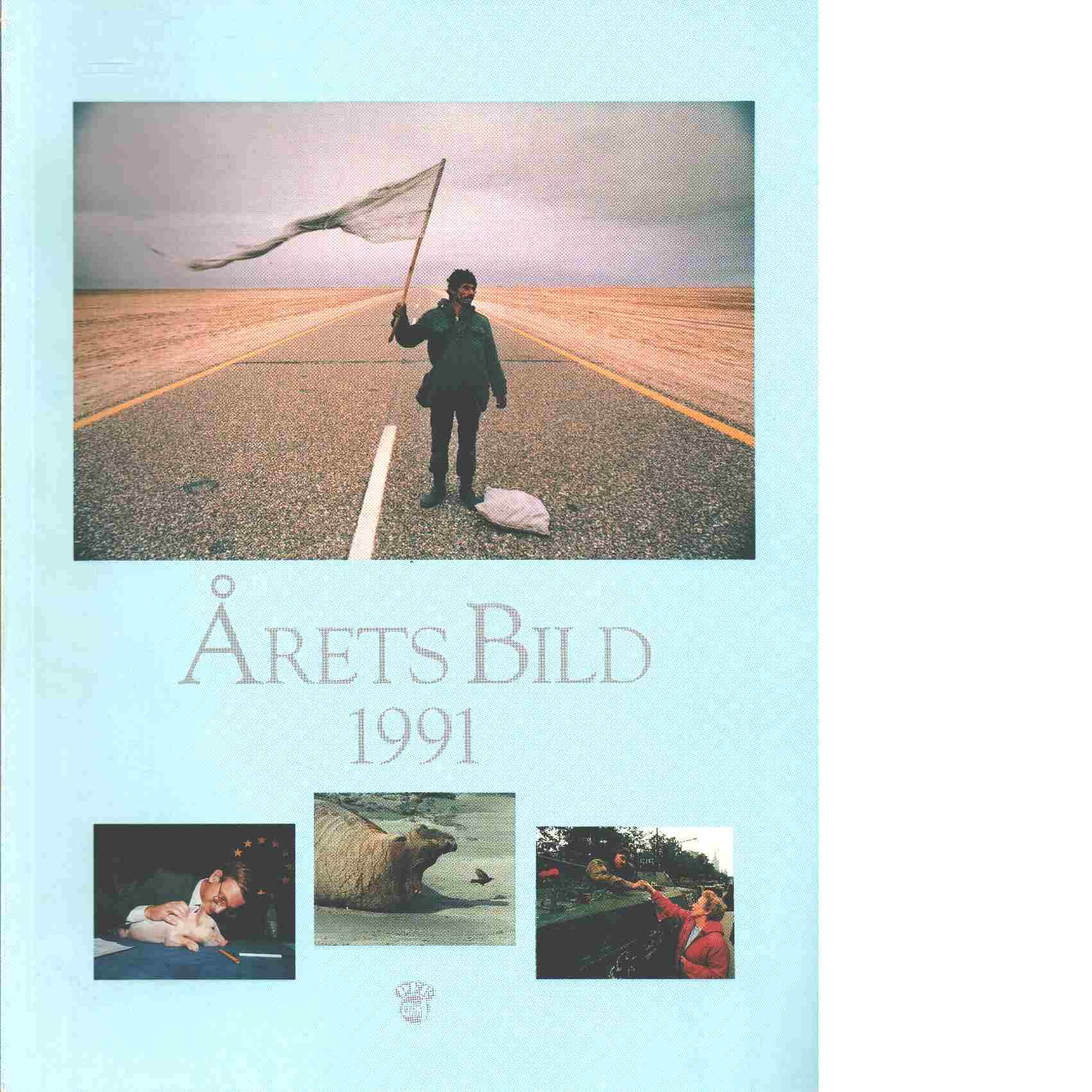 Årets bild 1991 - Red. Widing, Peter