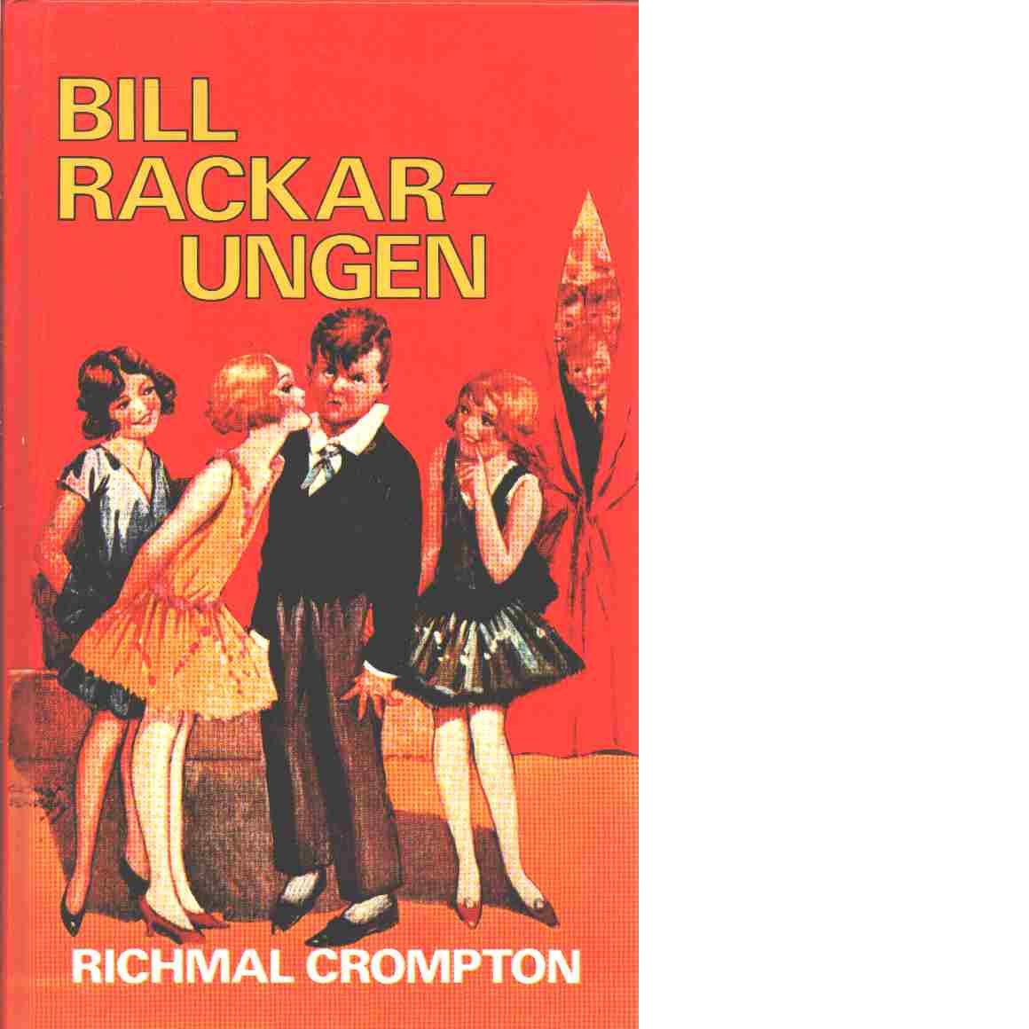 Bill rackarungen - Crompton, Richmal