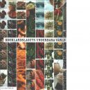 Kocklandslagets underbara värld : en resa genom främmande kök : 149 recept, 9 länder, 4 världsdelar - Thurfjell, Karsten