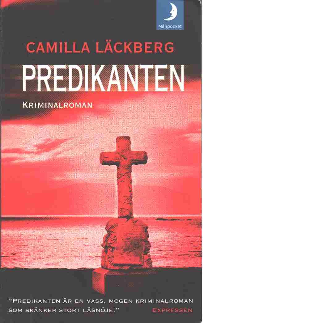 Predikanten - Läckberg, Camilla