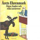 Älgar, fonder och röda näckrosor : [årets Ehrenmark] - Ehrenmark, Torsten