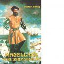 Magellans världsomsegling - Zweig, Stefan